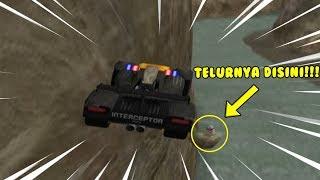 13 Lokasi Telur Tersembunyi di Game Rumble Racing PS2