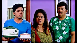 Thateem Mutteem l EPI - 62 Arjunan\'s house turns a ghost house! | Mazhavil Manorama