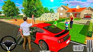 Virtual Dad Happy Family 3D Android Gameplay