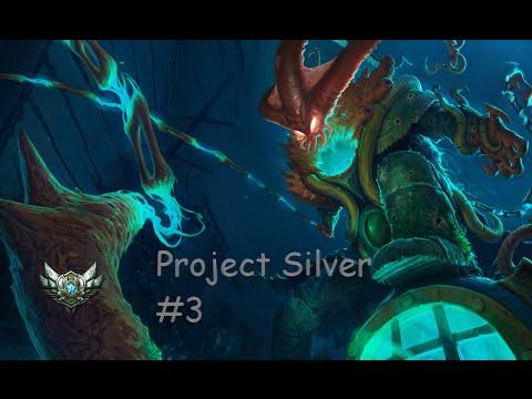 Project Silver #3 - Thresh (feat. Cerandiil als Jinx)