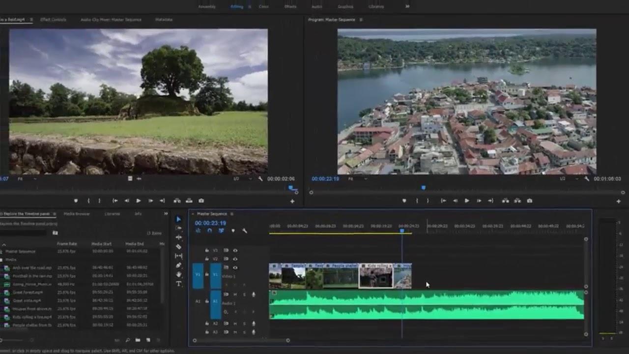 Explore the Timeline panel | Explore Premiere Pro panels 3 | Premiere Pro