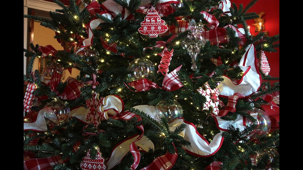 Safety tips for Christmas decorations