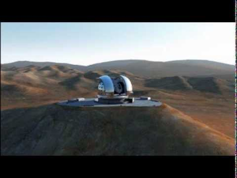 World's largest telescope project gets green light