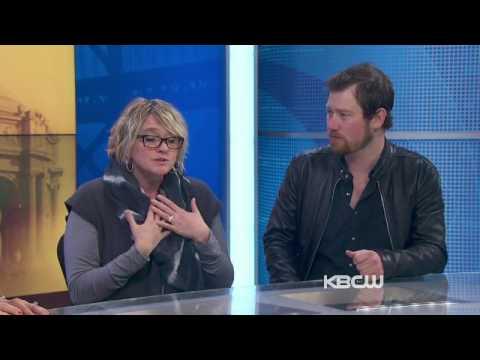 Renee Richardson and Shannon Koehler introduce Blue Bear School of Music