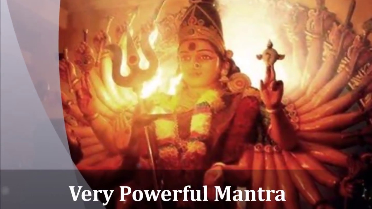 Varahi Gayatri Mantra For All Kind Of Happiness And Success In Life