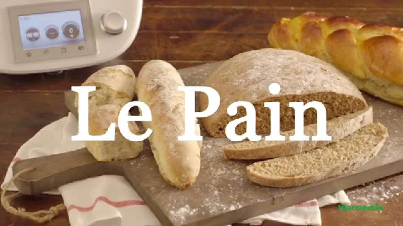 recette du pain thermomix tm5 fr youtube. Black Bedroom Furniture Sets. Home Design Ideas