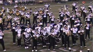 Ohio University Marching 110 - Poison - Alice Cooper