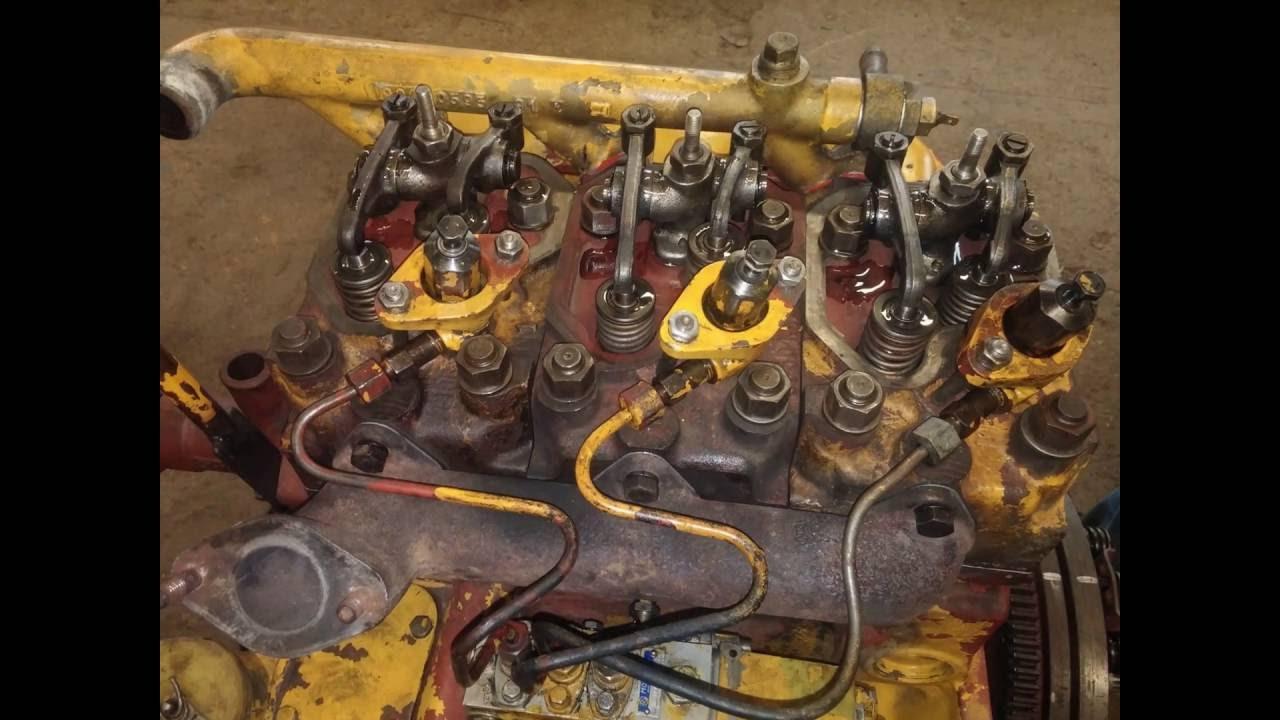 двигатель zetor 5201 руководство по ремонту
