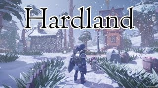 Hardland Early Access Gameplay Preview - WIN /w Splattercat