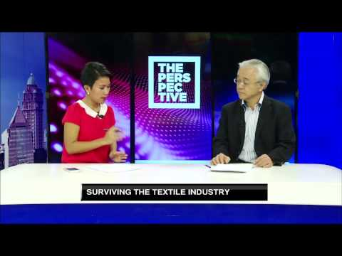 The Perspective: Toray Group on 40 Years in the Indonesian Textile Industry (Part 1 of 4)