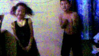 Musu Musu Hasi - Pyaar Mein Kabhi Kabhi Dance:)