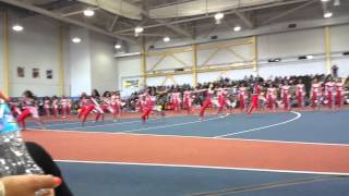 DD4L in PG County, Maryland at the Sports and Learning Complex on S...