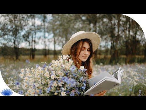 *Rosée Matinale* Musique relaxante pour lire, flâner, étudier, travailler avec l'eau et des oiseaux.