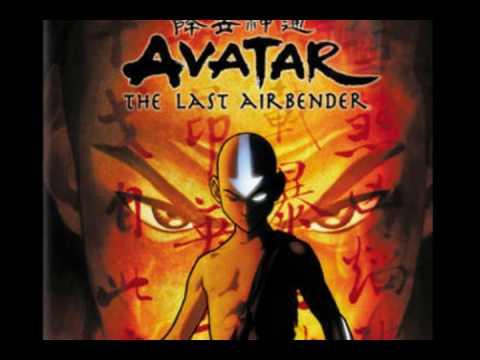 Last Agni Kai [Avatar Soundtrack]