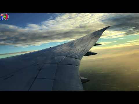 British Airways 787 Dreamliner Take off from London Heathrow and Landing in Chennai