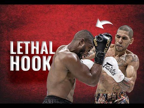 Alex Pereira's DEVASTATING knockouts