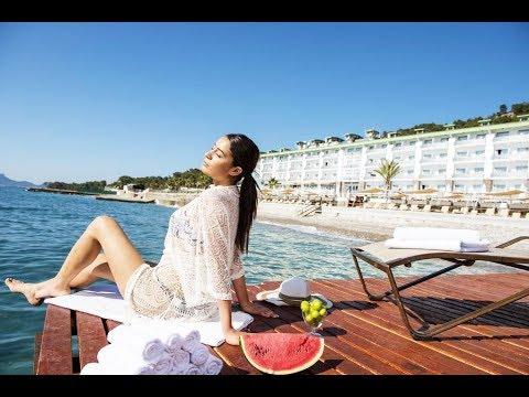 GRAND PARK KEMER HOTEL 5* (Гранд Парк Кемер отель) - Турция, Кемер