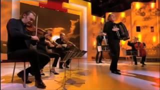 Richard Galliano joue Vivaldi / Vivement Dimanche - Speciale Maxime Le Forestier