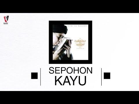 Ustad Jefri Al Buchori (Uje) - Sepohon Kayu | Official Audio