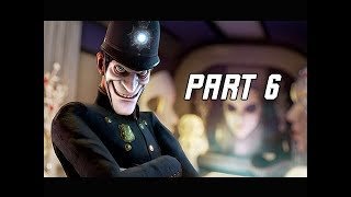 WE HAPPY FEW Walkthrough Part 6 - Spare Parts (PC Let's Play Commentary)