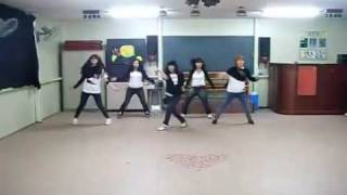 [Dance cover] Change - Huyna by Rain girls