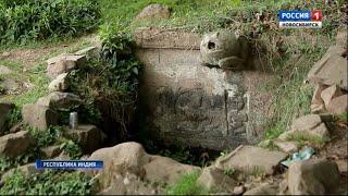 Новосибирские ученые обнаружили следы древнейшей цивилизации в Индии