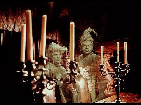 Das Spukschloss im Spessart mit 'Liselotte Pulver' | 1960 | auf DVD! | Kurt Hoffmann | Filmjuwelen
