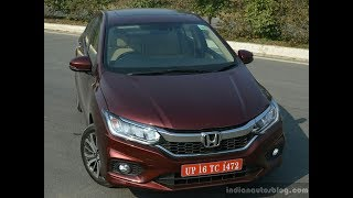 Next-gen 2019 Honda City to look sleeker and more futuristic – Rendering