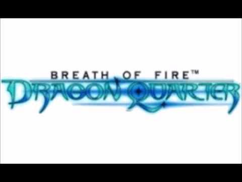 Breath of Fire 5 Dragon Quarter: A Moment's Joy