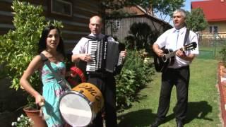 Hudobná skupina PROMO - odobierka Veľká Lesná