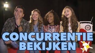 #47 CONCURRENTIE JESC BEKIJKEN | JUNIORSONGFESTIVAL.NL