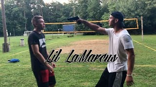 Lil LaMarcus Hostage Takeover - Skit