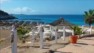 Impressionen Playa El Duque   Costa Adeje Teneriffa HD