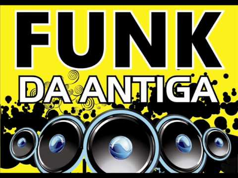 STEVE BE ( SPRING LOVE ) FUNK DA ANTIGA .wmv