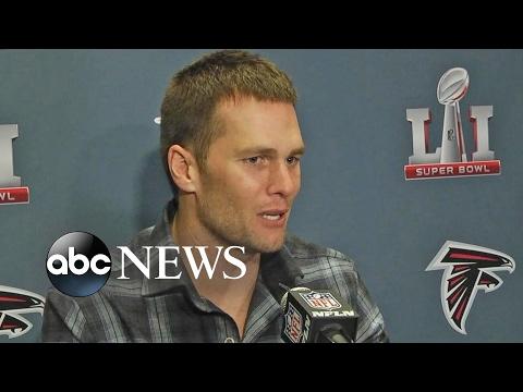 How Tom Brady Stays Super Bowl Ready