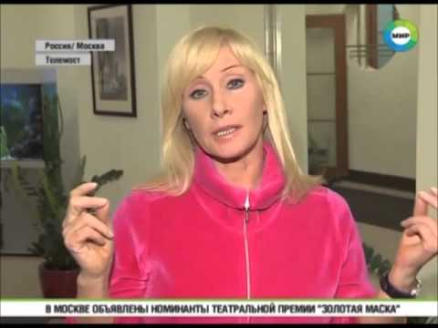 Оксана Пушкина о силиконе: пока я жива. Главная тема с Александром Жестковым