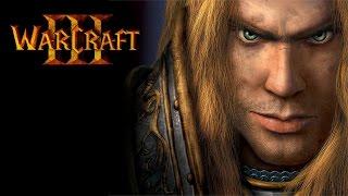 Прохождение Warcraft 3 Серия 1