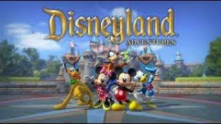 Disneyland Adventures - Part 22  - Buzz Lightyear's Astro Blasters Attraction