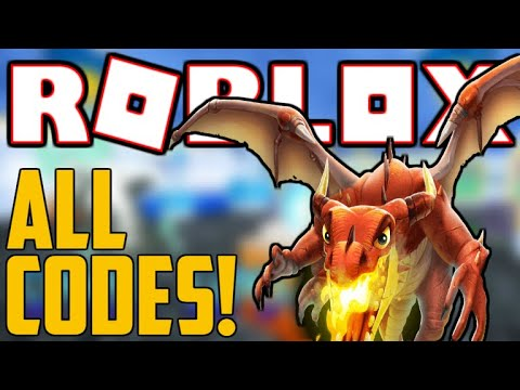 ALL 8 ELEMENTAL DRAGONS TYCOON CODES! (December 2019) | ROBLOX