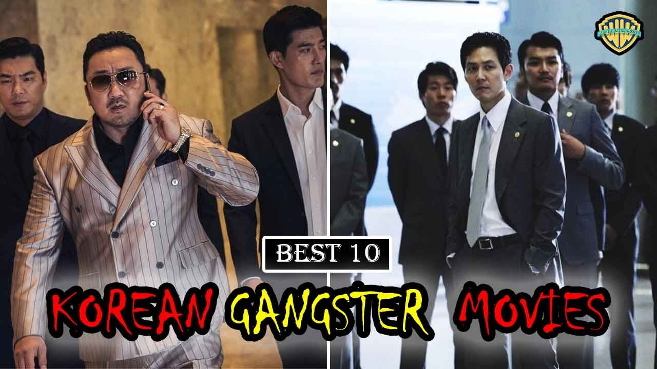 Download Best 10 Korean gangster movies of all time / KOREAN GANGSTER MOVIES / KOREAN