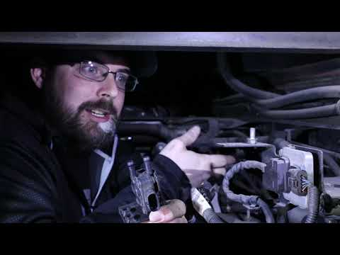 Fixing a DPF Low-Efficiency code on a 2011 Isuzu NQR in under 10 minutes with TEXA™Truck