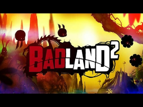 Badland 2 Android Gameplay + Download Link
