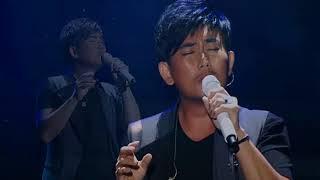 Корейские песни Самый лучший певец Ли Сынь Чун
