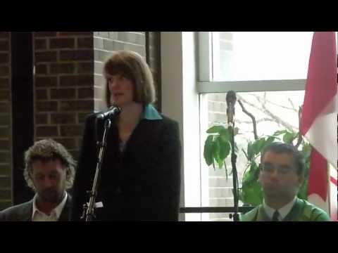 City Of Regina Mayoral Debate Oct 18th