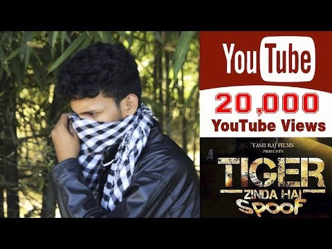 Tiger Zinda Hai Movie Spoof | Salman Khan...
