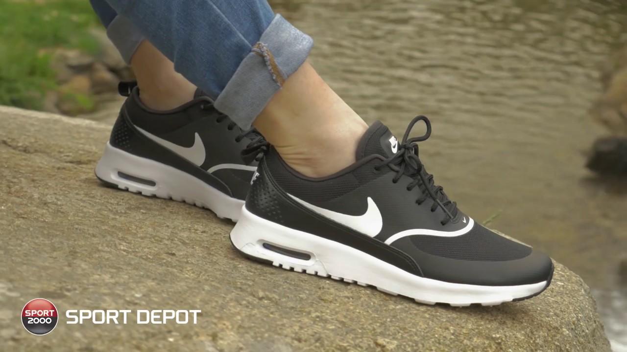 Nike AIR MAX THEA ?? SportDepot #Nike #AirMax #Thea by SPORT