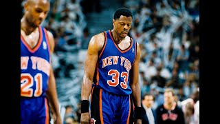 Nba Legend Patrick Ewing Tests Positive For Covid 19