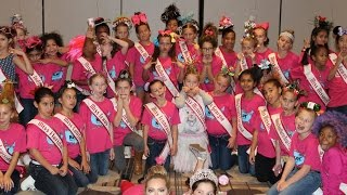 NAM Girls Are...2016 Jr Pre-Teen State Queens