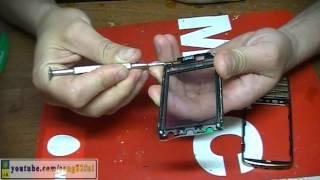 видео ремонт нокиа