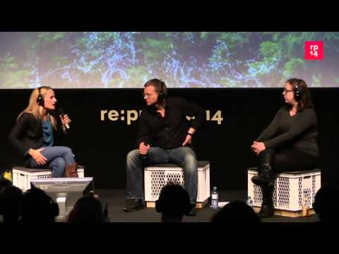 re:publica 2014 - Gate keeping, old and new. How freedo... on YouTube